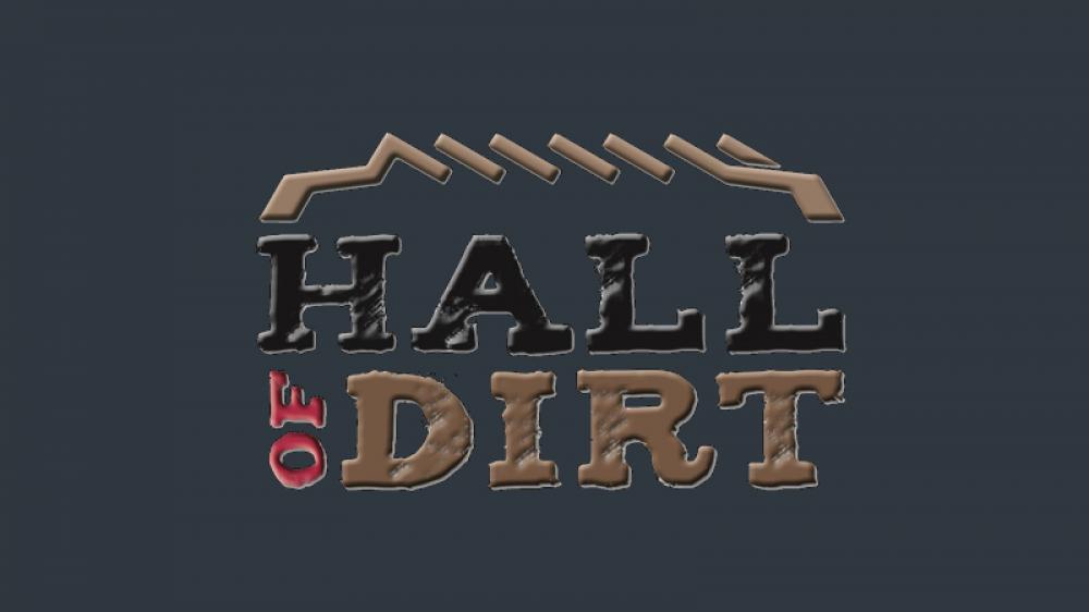 Projekt_Hall_Of_Dirt